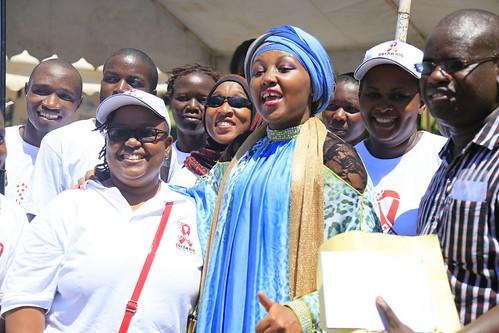 WAD 2015: Kenya