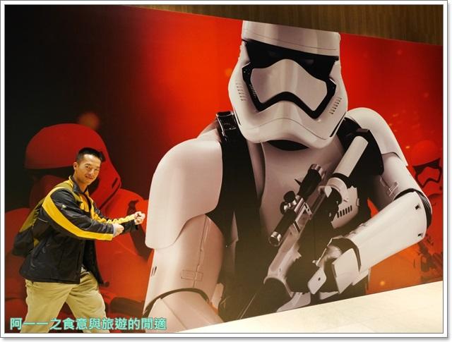 星際大戰電影特展.starwars.原力覺醒.橡子共和國.龍貓image024