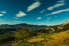 Arachova-Delphi Area (Christos Kourmouzoglou) Tags: show trees winter light wild sky mountains nature lines clouds landscape nikon view delphi sigma explore greece pick f28 mainland arachova delphoi 1750mm d7200