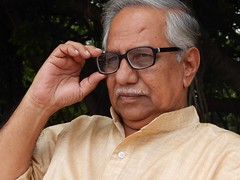 Kannada Writer Dr. DODDARANGE GOWDA Photography By Chinmaya M.Rao-SET-1  (11)