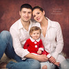 Наш Первый Новый Год! (MissSmile) Tags: misssmile child kid baby adorable sweet family memories square smiles joy santa