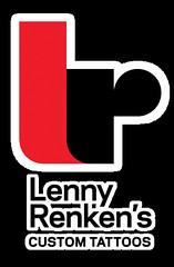 lenny_renkens_logo_tall