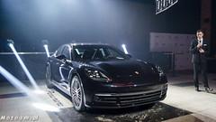 Premiera Porsche Panamera - Stary Maneż - Porsche Centrum Sopot-07044