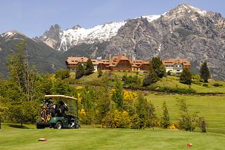 Argentina Patagonia Resort 34