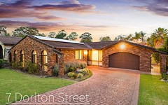 7 Dorlton Street, Kings Langley NSW