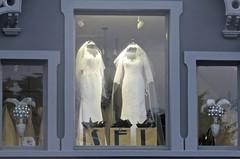 6614 Bridal gowns (Andy - Busyyyyyyyyy) Tags: 20170102 bbb bridalgowns ggg llanfairpwllgwyngyllgogerychwyrndrobwllllantysiliogogogoch