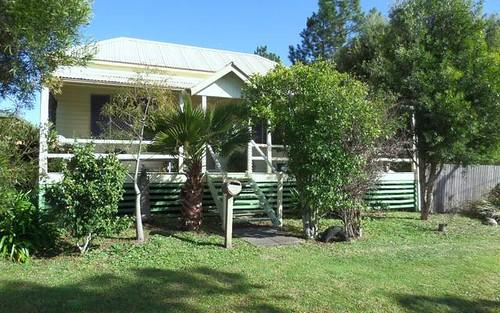 Woodenbong NSW