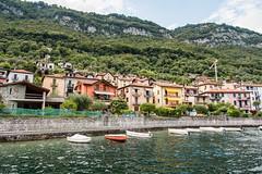 Why Swim (crobinson1114) Tags: water boats nikon d750 travel phography taveling europe eurotrip italy como lake trees