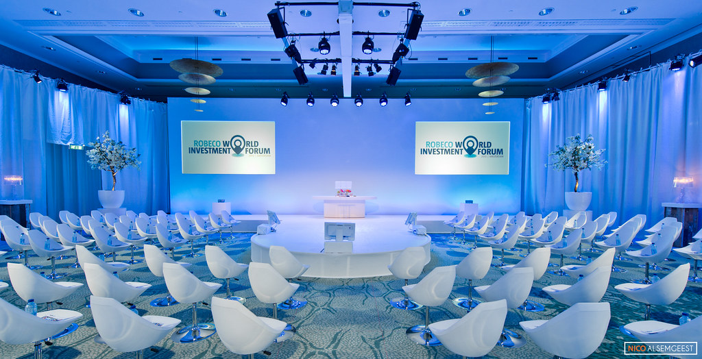 Robeco World Investment Forum