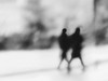 Let's stay together, dear! (Lucas Harmsen) Tags: bnw lucasharmsen simply poetry cinematic cinematicmoments thehumanelement outoffocus simplypoetry