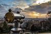 Paris vu de Montmartre (dblechris) Tags: paris france montmartre 60d paysage soleil sun loveparis french capitale sacre coeur europe h