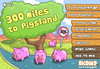 30 miles to pigsland (Friv games) Tags: 300 miles pigsland kizi kizi2 2 games