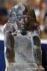 Face of Ramses II (konde) Tags: 19thdynasty statue ramsesii newkingdom offering ancient nemes hieroglyphs