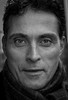 Rufus Sewell (Ibsan73) Tags: rufussewell blackandwhite actor grainy themaninthehighcastle johnsmith darkcity portrait