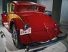 "1930 Rolls Royce Phantom 1 ""Windblown"" Coupe (dog97209) Tags: 1930 rolls royce phantom 1 windblown coupe petersens auto museum los angeles"