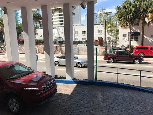 Hilton Cabana Miami Beach 41