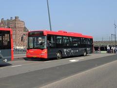 DSCN0894 EBS Public Transportation BV, Purmerend 4056 BZ-NZ-39 (Skillsbus) Tags: buses coaches holland scania omnilink ck230ub ebs egged rnet