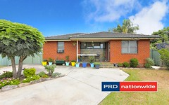 27 Sandakan Crescent, Lethbridge Park NSW