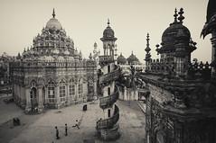 Omens — Mausoleum of Mahabat Khan (Leonid Plotkin) Tags: architecture asia gujarat india islamic junagadh junagarh maqbara maqubara mausoleum muslim tomb