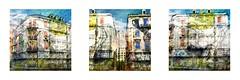 Serie du 30 01 17 : Lisbonne (Lisboa) (basse def) Tags: portugal lisbonne lisboa walls facades buildings grafitis streetart