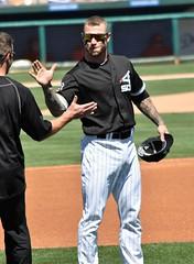 BrettLawrie shake (jkstrapme 2) Tags: jock jockstrap baseball cup bulge crotch