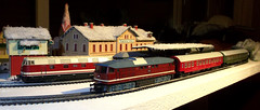 Meine Modelleisenbahn/My Model Railway (jens_helmecke) Tags: jens helmecke eisenbahn modelleisenbahn model railway lok locomotive zug train