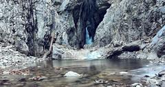 (Cristina Birri) Tags: cascata friuli fornidisopra udine freddo ice ghiaccio acqua inverno winter