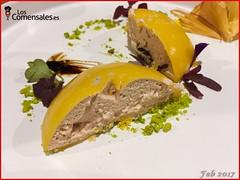 Foie - Restaurante Brel (LosComensales.es) Tags: elcampello comunidadvalenciana españa