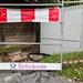 DSLAM-Baustelle der Telekom in Bitburg