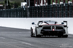 Ferrari FXX K (belgian.motorsport) Tags: test k corse ferrari testing spa clienti francorchamps 2015 spafrancorchamps fxxk fxx