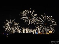 Malta --- Qrendi --- Fireworks --- Santa Marija (Drinu C) Tags: longexposure shells night feast fire colours fireworks sony malta festa stmary dsc santamarija qrendi hx100v adrianciliaphotography