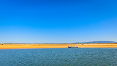 Beach (Marcel Weichert) Tags: summer beach portugal boat mar algarve atlanticocean oceanoatlântico alvor