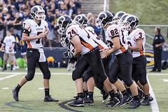 IMG_5258 (milespostema) Tags: school football high michigan rams saline rockford