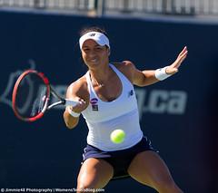 Heather Watson (Jimmie48 Tennis Photography) Tags: toronto canada sport tennis wta 2015 rogerscup heatherwatson