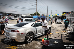2015-07 Olliestrong Chairty Carwash