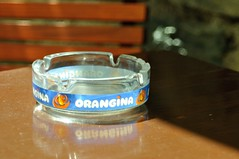(sophielovespictures) Tags: mountains switzerland zermatt ashtray orangina zumzee