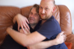 BFF (Gary Kinsman) Tags: party motion london houseparty pose movement earlymorning posed motionblur gathering hackney clapton e5 2015 upallnight fujix100 fujifilmfinepixx100