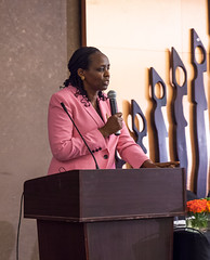 DR AGNES KALIBATA | PRESIDENT AGRA (AGRF 2015) Tags: africa green youth women technology market forum seed agra seeds business soil commercial impact revolution growing agriculture innovation enterprise strategic fortress development potential challenge zambia afra lusaka successful smallholder agrf agrf2015 enterthefortress fortressmedia