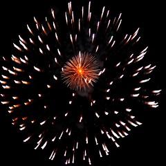 Firework (alex.gb) Tags: sky flower night firework cielo astratto fiore disegno esplosione 20150815fuochi