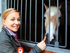 Doorn (Steenvoorde Leen - 1.5 ml views) Tags: horses horse jumping cross doorn pferde pferd reiten manege paard paarden springen 2015 utrechtseheuvelrug sgw arreche manegedentoom