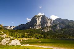 AltAussee21 (Basel101) Tags: panorama see wasser alpen altaussee oesterreich hügel aussee salzkammergut