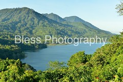 tamblingan-lake4 (Hashimoto Tadayoshi) Tags: bali lake nature indonesia asia tamblingan bedgul