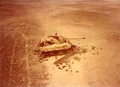 Israeli M51 Sherman (Bro Pancerna) Tags: tank medium m51 israeli sherman