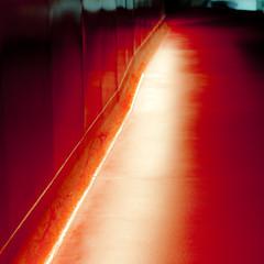 percorso (zecaruso) Tags: light aquarium path genova acquario luce ze zeca renzopianobuildingworkshop nikond300 zecaruso cicciocaruso zequadro ze
