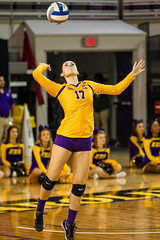 ECU Volleyball '15 (R24KBerg Photos) Tags: sports canon women action memphis pirates tigers volleyball ncaa ecu eastcarolinauniversity 2015 greenvillenc ecupirates williamsarena eastcarolina eastcarolinapirates mingescoliseum americanathleticconference