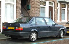 1992 Volkswagen Passat 1.8 CL (rvandermaar) Tags: vw volkswagen 1992 18 passat cl volkswagenpassat b3 vwpassat passatb3 vwpassatb3 sidecode5 volkswagenpassatb3 dnxx53