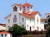a church in Batsi IMG_1025 (mygreecetravelblog) Tags: church island chapel greece greekislands andros cyclades batsi cycladesislands androsgreece androsisland batsiandros batsivillage