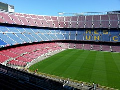 "Camp Nou • <a style=""font-size:0.8em;"" href=""http://www.flickr.com/photos/78328875@N05/22673604583/"" target=""_blank"">View on Flickr</a>"