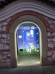 Automat z mlekiem (mjaniec) Tags: milk vendingmachine mleko