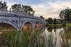ABUNDANCE (ChieFer Teodoro) Tags: bridge sunrise canon garden landscape japanese big singapore chinese filter lee gitzo stopper 6d 1635 aion 1635mm nd110 phottix gt2541 pcl6dr
